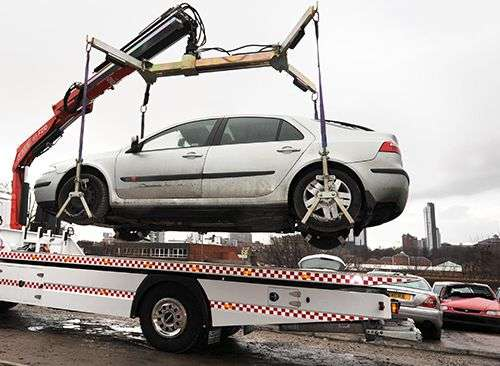 Car Removal Companies: Your Best Choice To Get Rid Of Your Old Cars
