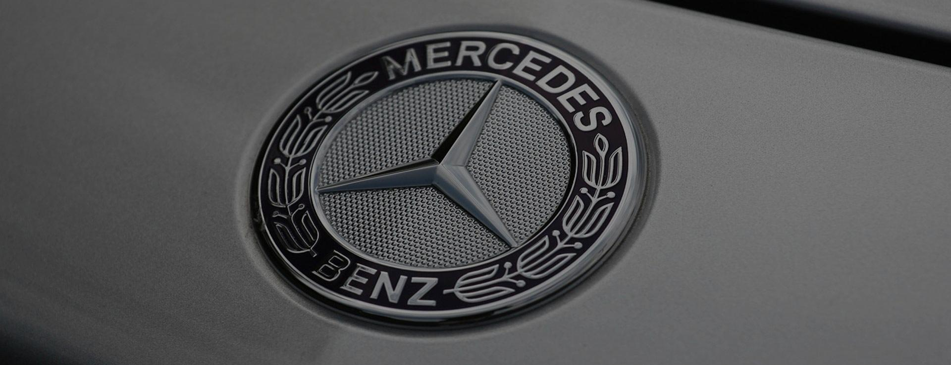 Mercedes Service: What You Need To Know